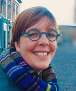 Marlies Ruseler Psycholoog Marlies